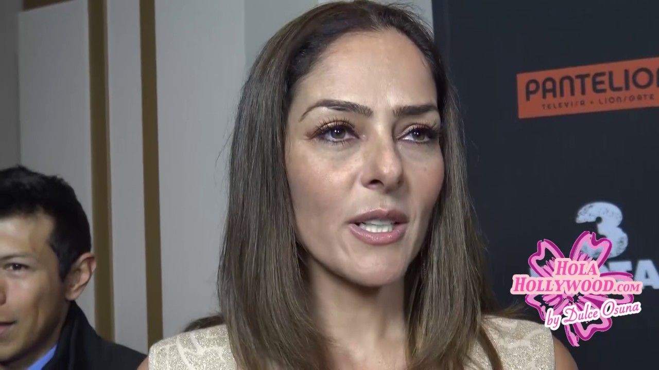 """Andrea Garcia Play andrea garcía asegura que le ganó a """"sissy"""" en playboy y habla de """"ricas  famosas latinas"""" y líos"""