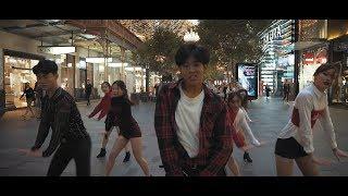 [KPOP IN PUBLIC CHALLENGE - SYDNEY] JENNIE - SOLO Dance Cover //PRISMATIC ft. HORIZON