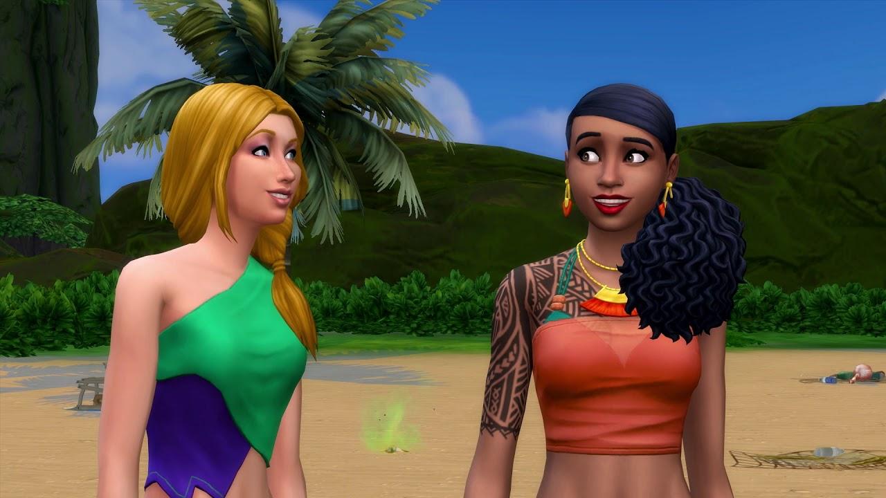 Sims Freeplay dating granne Hur man berättar en kille du vill ha mer än en hookup