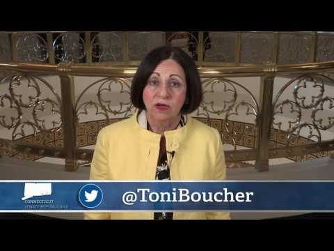 Senator Boucher Capitol Update 5 3 17