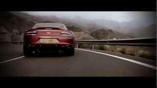 All New Aston Martin Rapide S (2014)