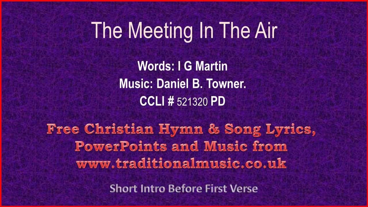 the-meeting-in-the-air-hymn-lyrics-music-rod-smith
