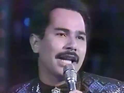 INDONESIA - WORLD POPULAR SONG FESTIVAL YAMAHA 1986 - HARVEY MALAEHOLO