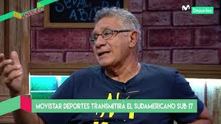 Al Ángulo: ¿Para qué está la Selección Peruana Sub 17? | OPINIÓN Y DEBATE con Diego Rebagliati