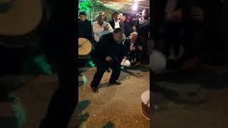 Adem Göçer Düğünde Coşturuyor