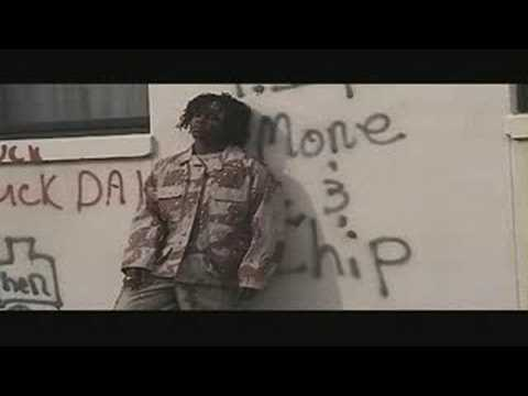 Camoflauge - Yall Don't Want No Drama