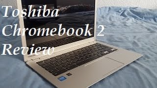BEST STUDENT LAPTOP REVIEW? - Toshiba Chromebook 2