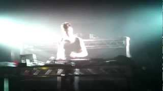 Porter Robinson Live in Sydney - Internet Friends (Knife Party) - Enmore theatre 2012