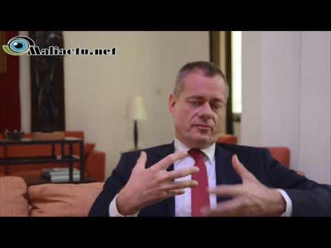 Mali : Interview de l'Ambassadeur de l'Allemagne au Mali