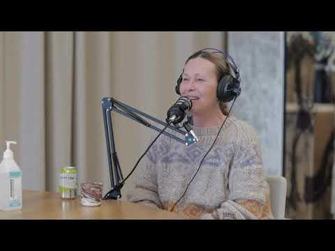 HOLZWEILER - Podcast with Dorthe Skappel (Norwegian)
