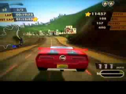 need for speed nitro wii review youtube. Black Bedroom Furniture Sets. Home Design Ideas