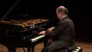 Albeniz El Albaicin from Iberia, Piano Suite. (Boaz Sharon)