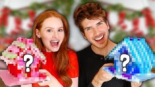 One of Joey Graceffa's most recent videos: