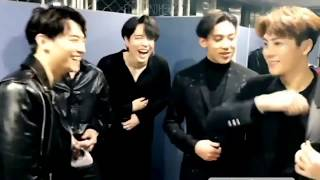 [ENG] GOT7 Messy live after 2018 GAYO (251218)