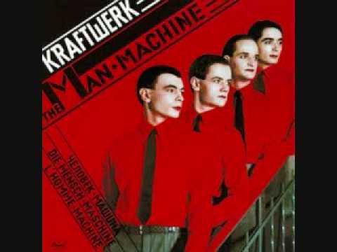 Kraftwerk - Metropolis