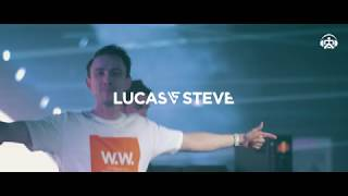 Lucas & Steve at Airbeat One Festival 2019 | official Interview