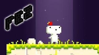 FEZ Pocket Edition - Gameplay iOS (iPhone / iPad) par KickMyGeek