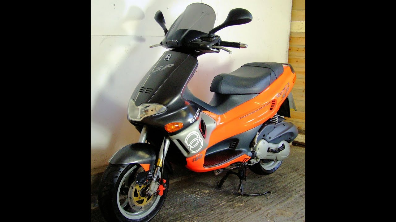 gilera runner 180 sp 2 stroke 99v 7k 1 owner 1 start easy repair uk delivery 99 vat. Black Bedroom Furniture Sets. Home Design Ideas