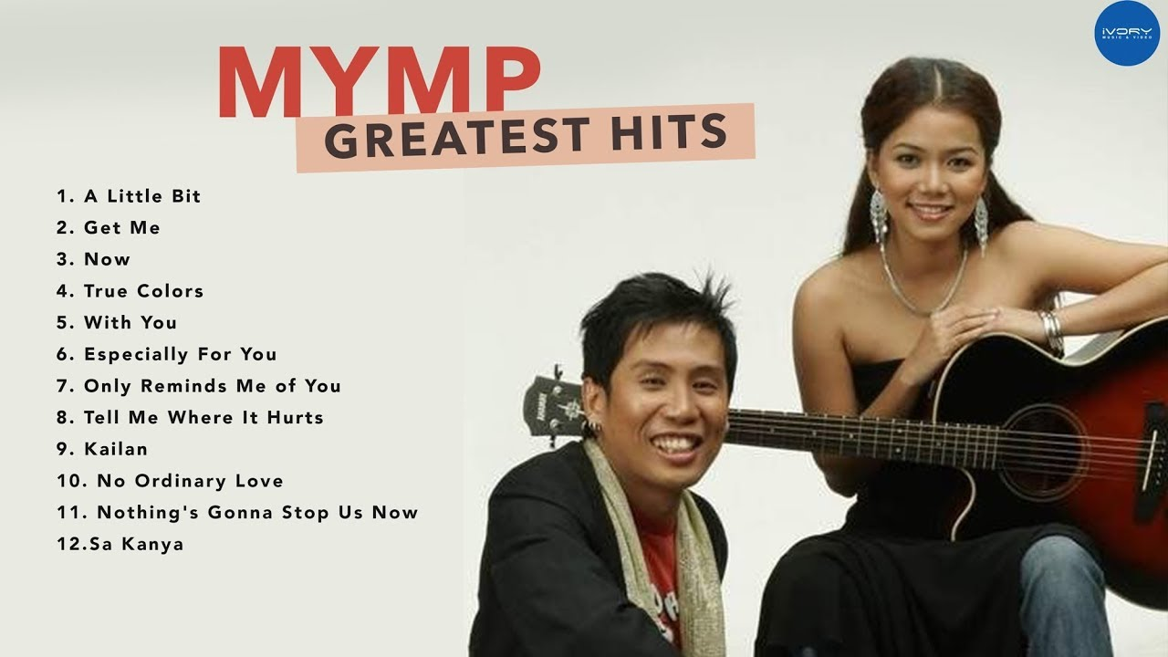 Mymp Mymp Greatest Hits Official Non Stop Youtube