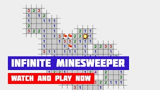 Infinite Minesweeper · Game · Gameplay