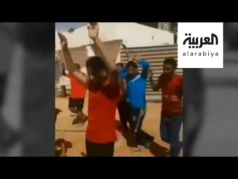 مهمة خاصة | المليشيات الإرهابية تعذب عمالا مصريين للحصول على معلومات عسكرية عن الجيش المصري  - نشر قبل 32 دقيقة