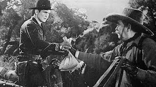 Billy The Kid in Texas western movie full length complete