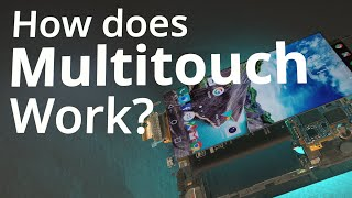 DEEP DIVE into Multitouch in your Smartphone!