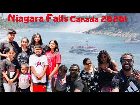 Niagara Falls Canada 2020   Niagara Falls Blogs   Canada
