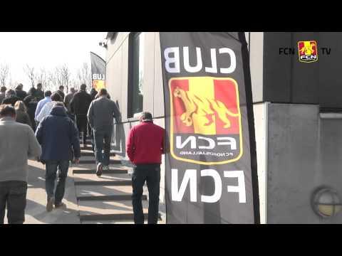 Club FCN - Åbent Hus