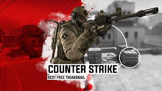 CS:GO BEST THUMBNAİL 2020 | FREE DOWNLOAD