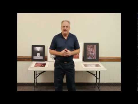 An Evening with the Stockton Camera Club, USA: Part 2/5--About the Stockton Camera Club