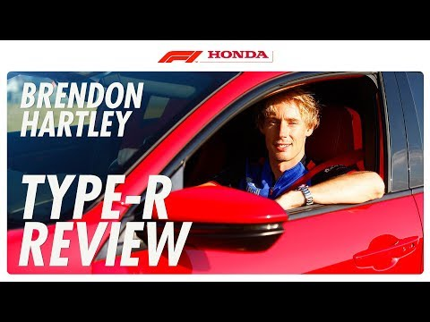The Power of One | Brendon Hartley | Type R | Part 1