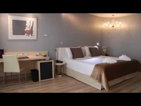 abba Berlin Hotel **** (Germany)