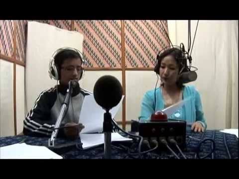 Saving the Planet: Voice of a Valley (Tamil)