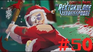 #50 - Badass SANTA | Let's Play: South Park™ 2 ... uff pälzisch [blind]
