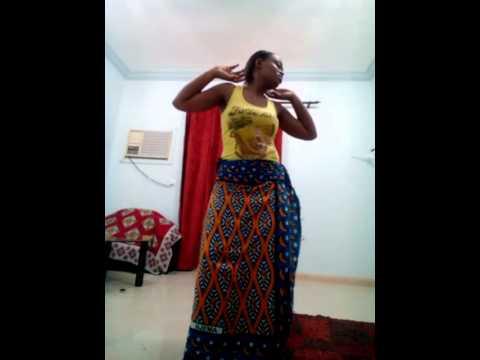 Zenah k dancing majirani new hit thumbnail
