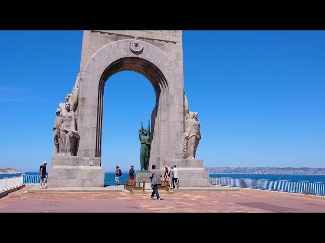 Marseille Provence Cruise Club