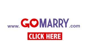 Stop Dating & Get Married   Gomarry.com TV Advert