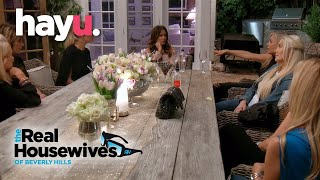 Erika's Underwear Is Still On The Radar | The Real Housewives of Beverly Hills