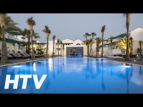 Hotel Barceló Teguise Beach - Adults Only En Costa Teguise