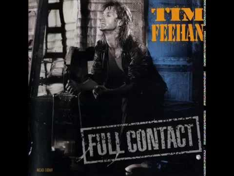 Tim Feehan - Can't let go