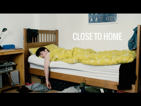 "Network Rail / ""Close To Home"" Short Film"