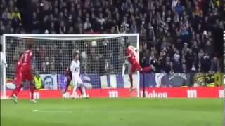 Real Madrid vs Mallorca 4-2 Goal Emilio Nsue (16_03_2013)