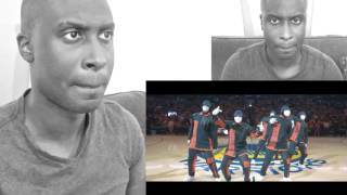 Video JABBAWOCKEEZ at the NBA Finals 2017 Reaction Video! download MP3, 3GP, MP4, WEBM, AVI, FLV Juli 2018