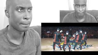 Video JABBAWOCKEEZ at the NBA Finals 2017 Reaction Video! download MP3, 3GP, MP4, WEBM, AVI, FLV Mei 2018
