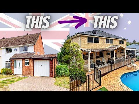Our Forever Home In Australia | New Australia House Tour 2021