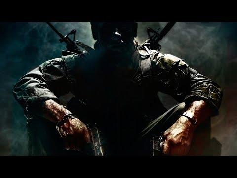 Стрим Call Of Duty: Black Ops, прохождение подписывайся и ставь лайк ^_^