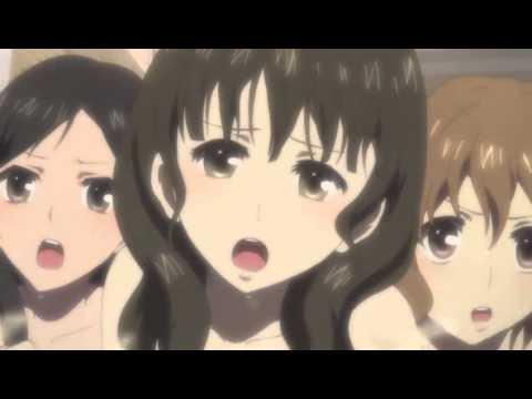Hanasaku Iroha - Super Grandma