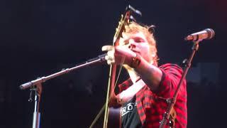 Nancy Mulligan - Ed Sheeran 3/3/18 [Live in Perth, Australia]