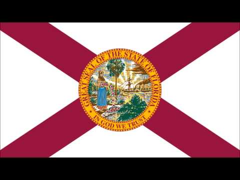 State Anthem of Florida